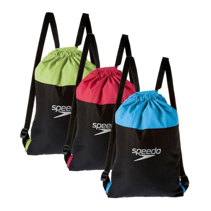 Спортивный рюкзак для посещения бассейна
