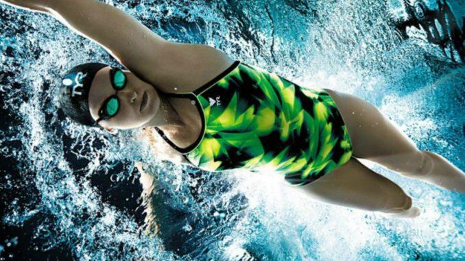 Плавание под водой