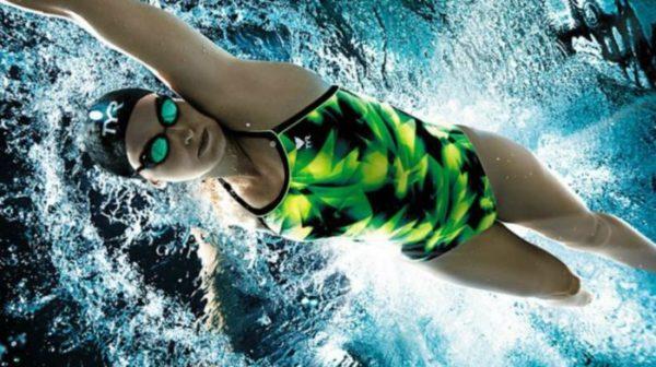 Плавание для похудения или как похудеть с помощью плавания