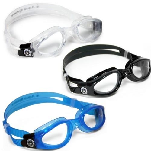 Очки для плавания итальянской компании Aqua Sphere