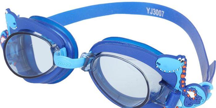 Очки для плавания российской марки Joss