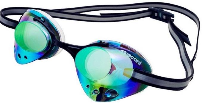 Очки для плавания итальянской марки Mosconi