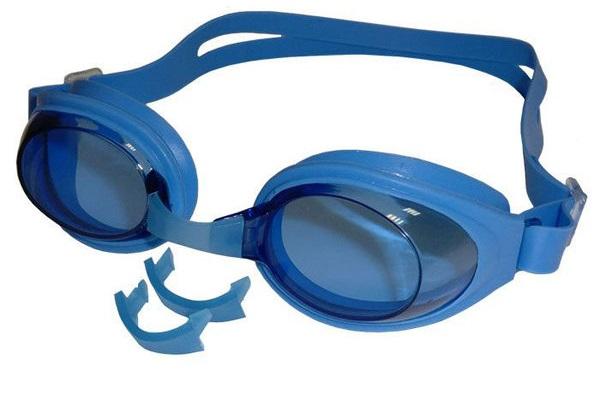 Тренировочные очки со съемной переносицей