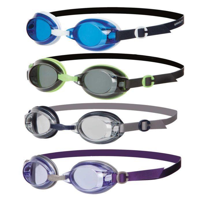 Очки для плавания английской фирмы Speedo